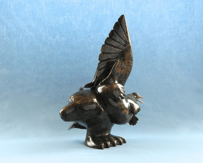 Inuit Animal Spirits I...