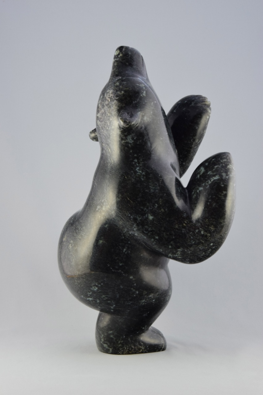 Inuit Carvings from Cape Dorset Canada