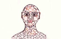 Pebble Woman