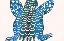 Bird of Mallik, 1974