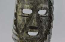 Standing Mask