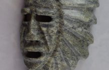 Mask – SOLD