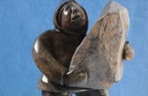 Stone Quarry Man – SOLD
